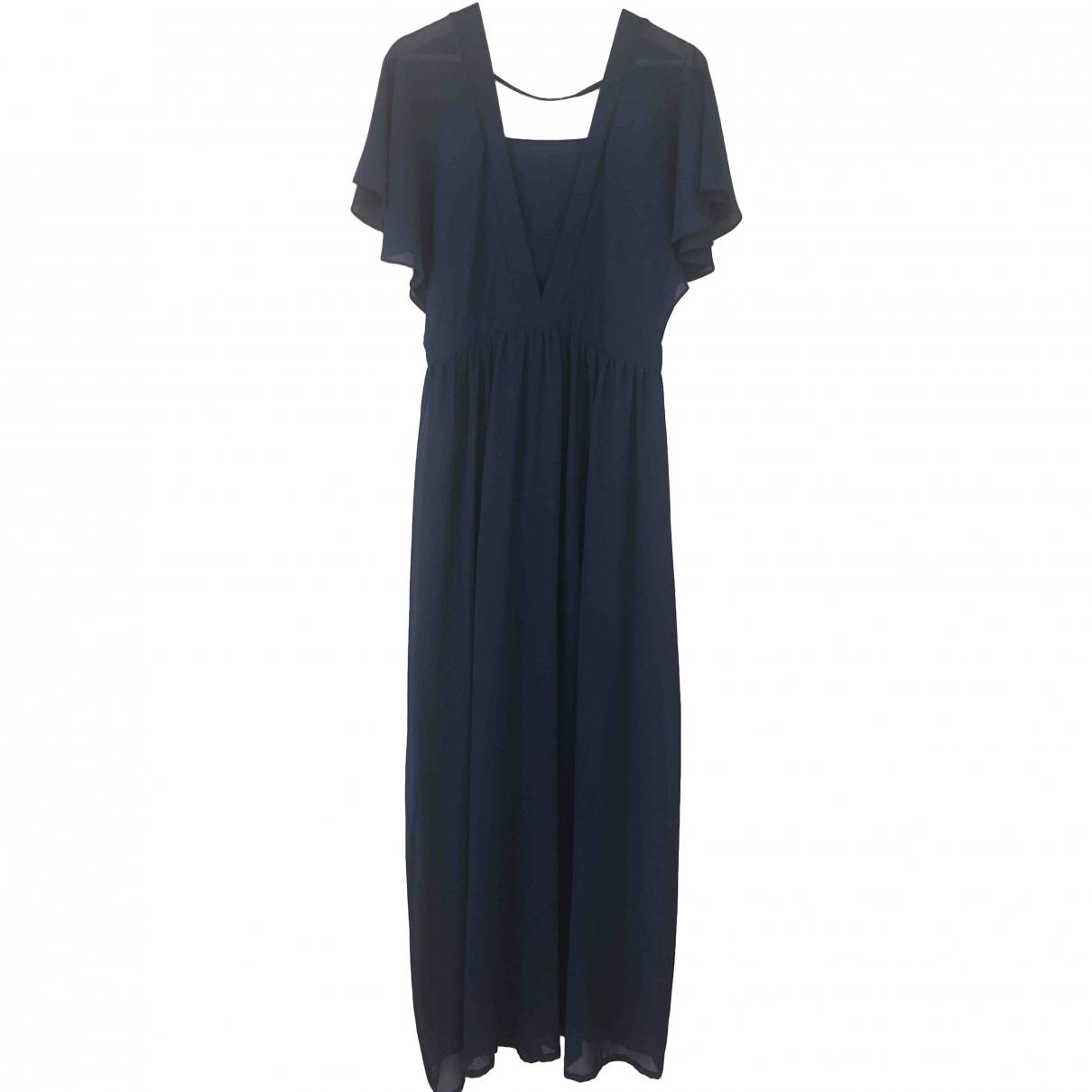 Pinko N Blue dress for Women 44 IT