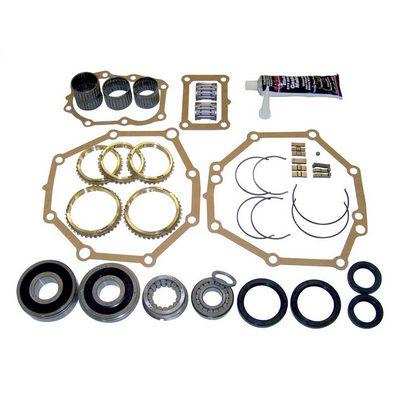 Crown Automotive Transmission Master Overhaul Kit - AX4EAX5EMASKIT