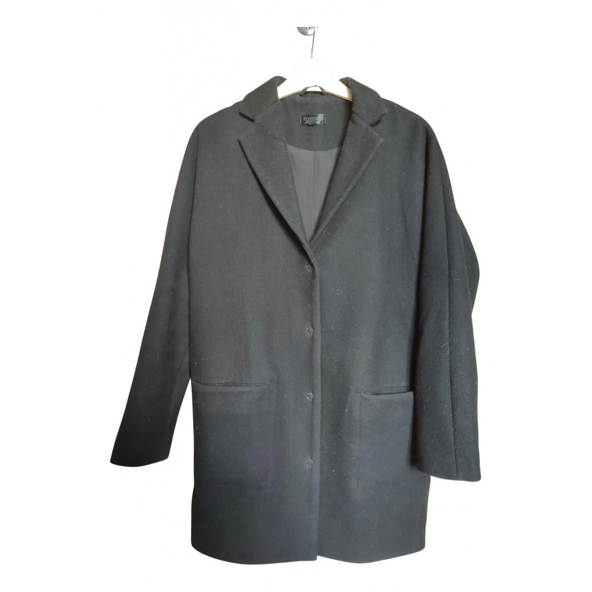 tophop N Black coat for Women 36 FR