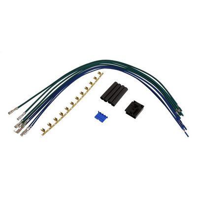 Crown Automotive Blower Motor Resistor Repair Harness - 5019941AA