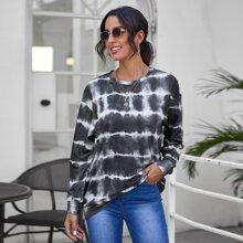 Batik Laessig Sweatshirts