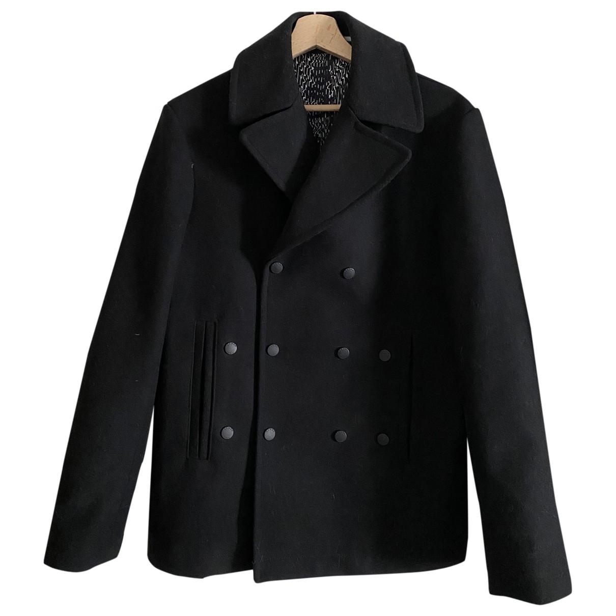 Kenzo \N Navy Wool jacket  for Men S International