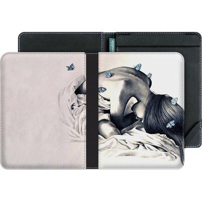 tolino vision 2 eBook Reader Huelle - Bodysnatchers von Kate Powell
