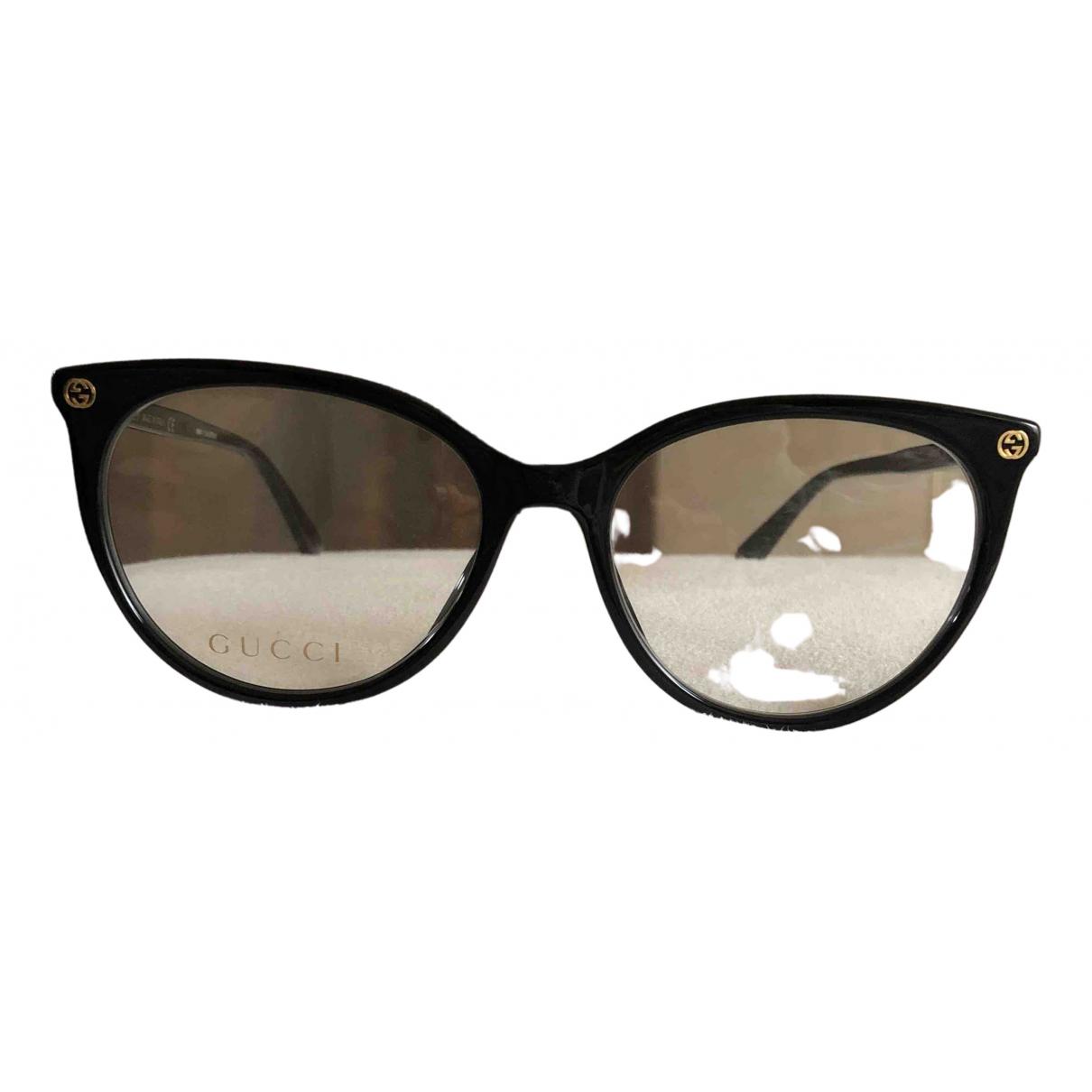 Gucci N Black Sunglasses for Women N