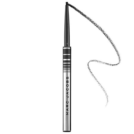 Marc Jacobs Beauty Fineliner Ultra-Skinny Gel Eye Crayon Eyeliner, One Size , No Color Family