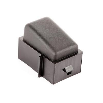 Omix-Ada Dash Plug Switch Opening - 17234.40