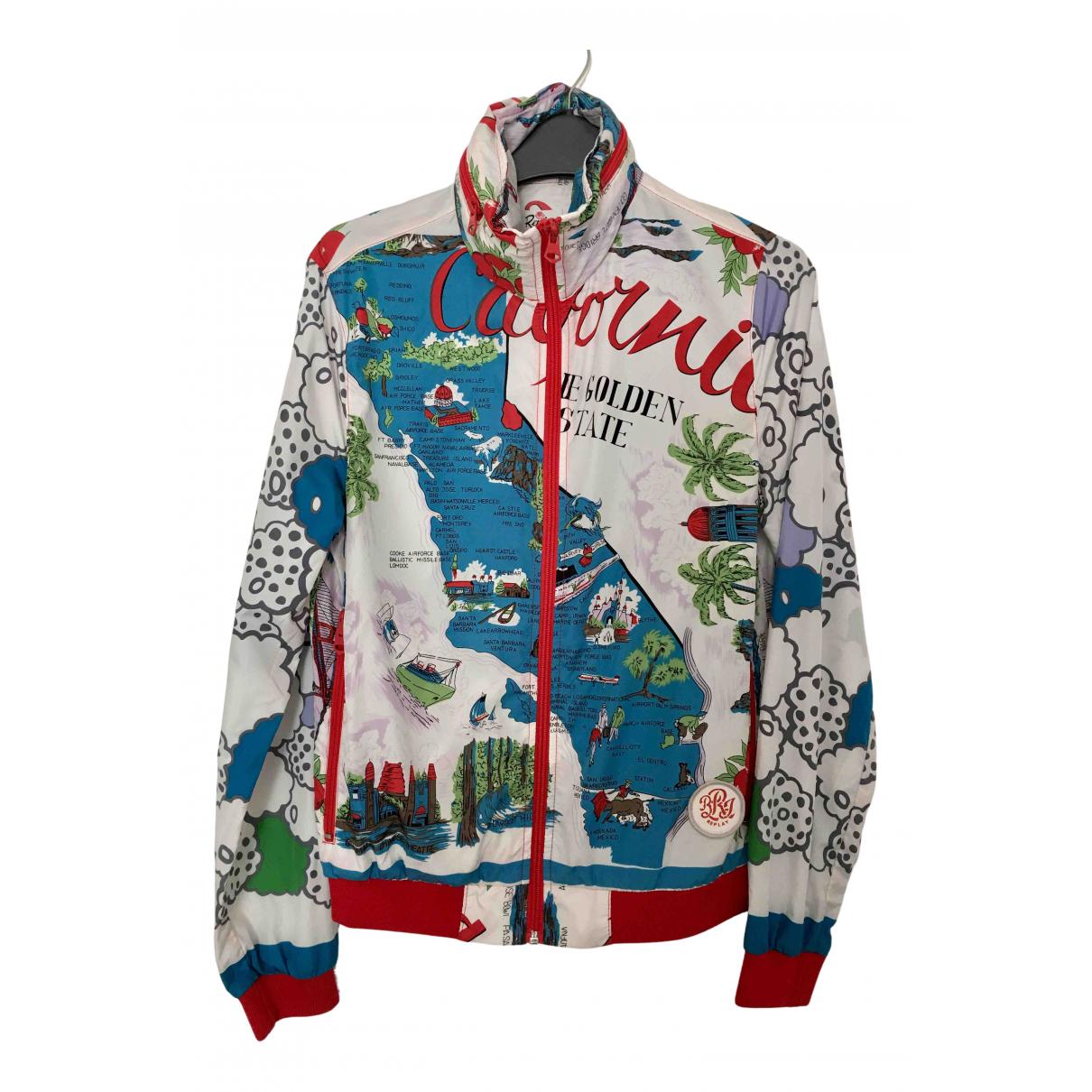 Replay N Multicolour jacket for Women S International