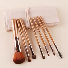Braun  Make-up Pinsel Set Make-up-Buersten
