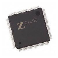 Zilog Z8F1621AN020SG, 8bit Z8 Microcontroller, Z8 Encore! XP, 20MHz, 16 kB Flash, 44-Pin LQFP