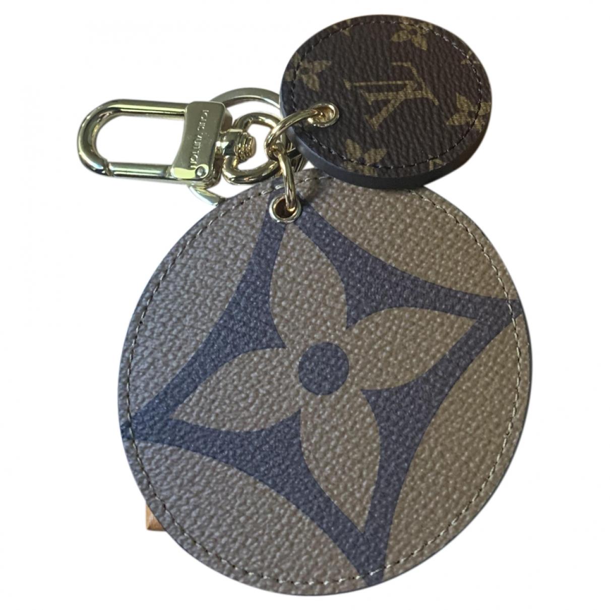 Louis Vuitton - Bijoux de sac   pour femme en metal