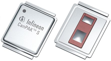 Infineon N-Channel MOSFET, 75 A, 25 V, 2-Pin WDSON  BSF030NE2LQXUMA1 (20)