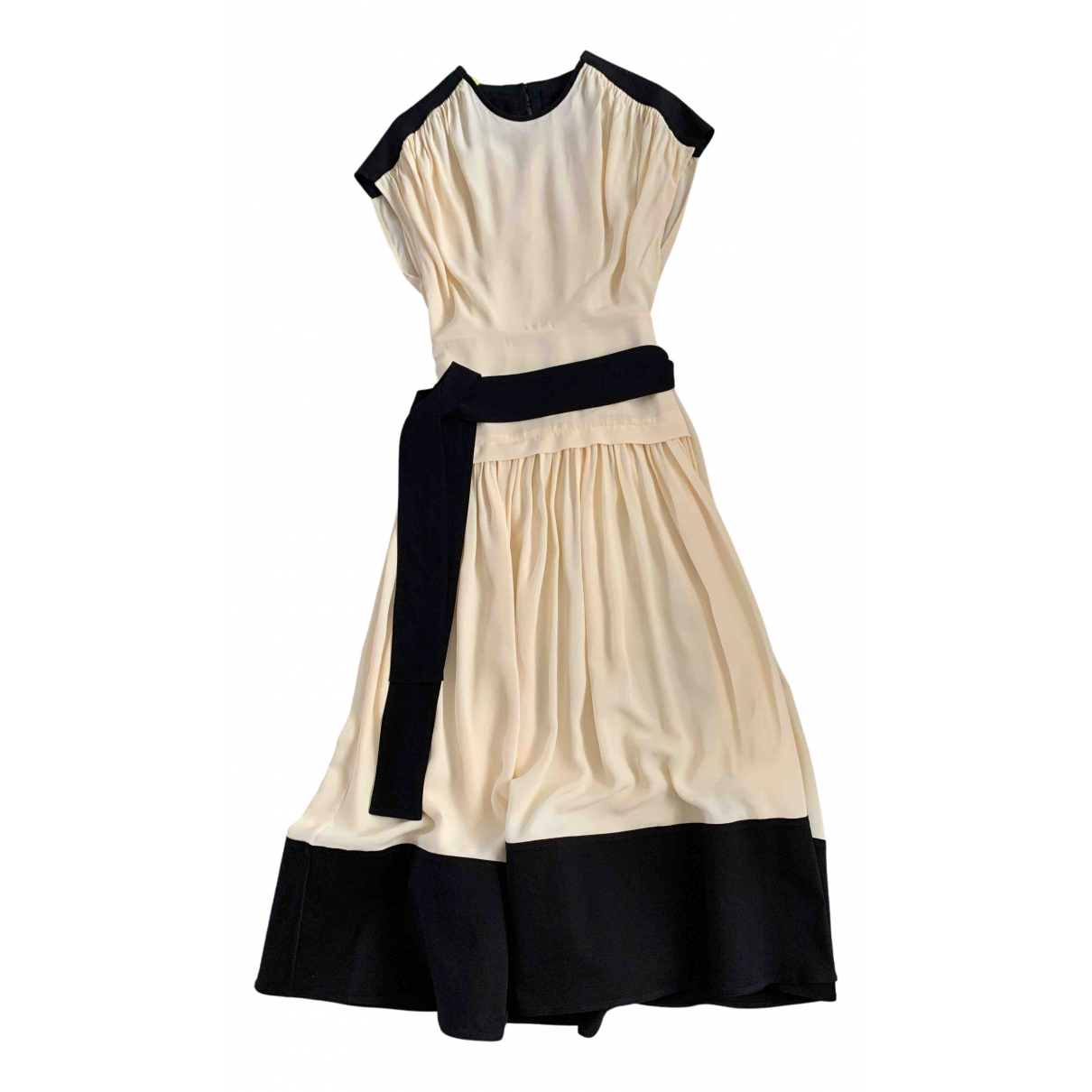 Proenza Schouler N Beige dress for Women 40 IT