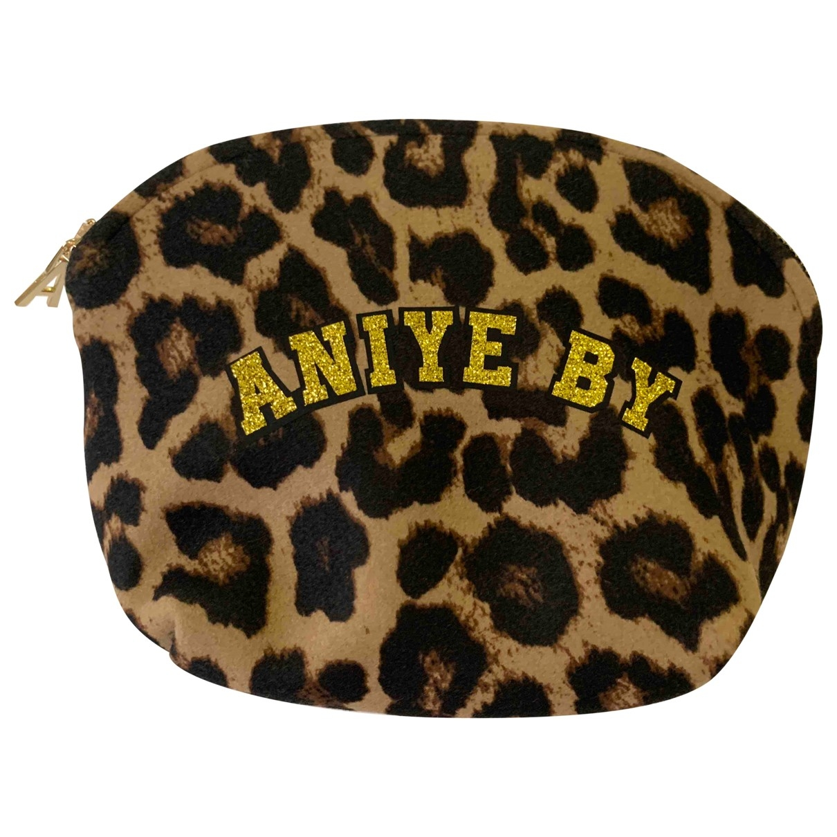 Aniye By \N Clutch in Polyester