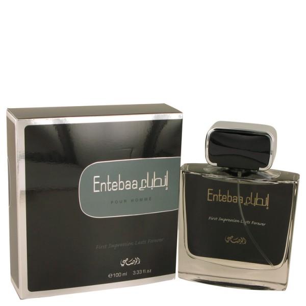Rasasi - Entebaa : Eau de Parfum Spray 3.4 Oz / 100 ml