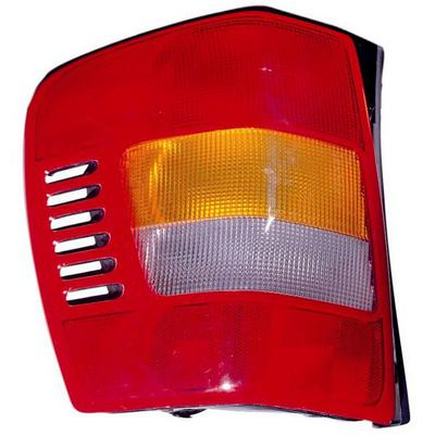 Omix-ADA Tail Lamp Assembly - 12403.23