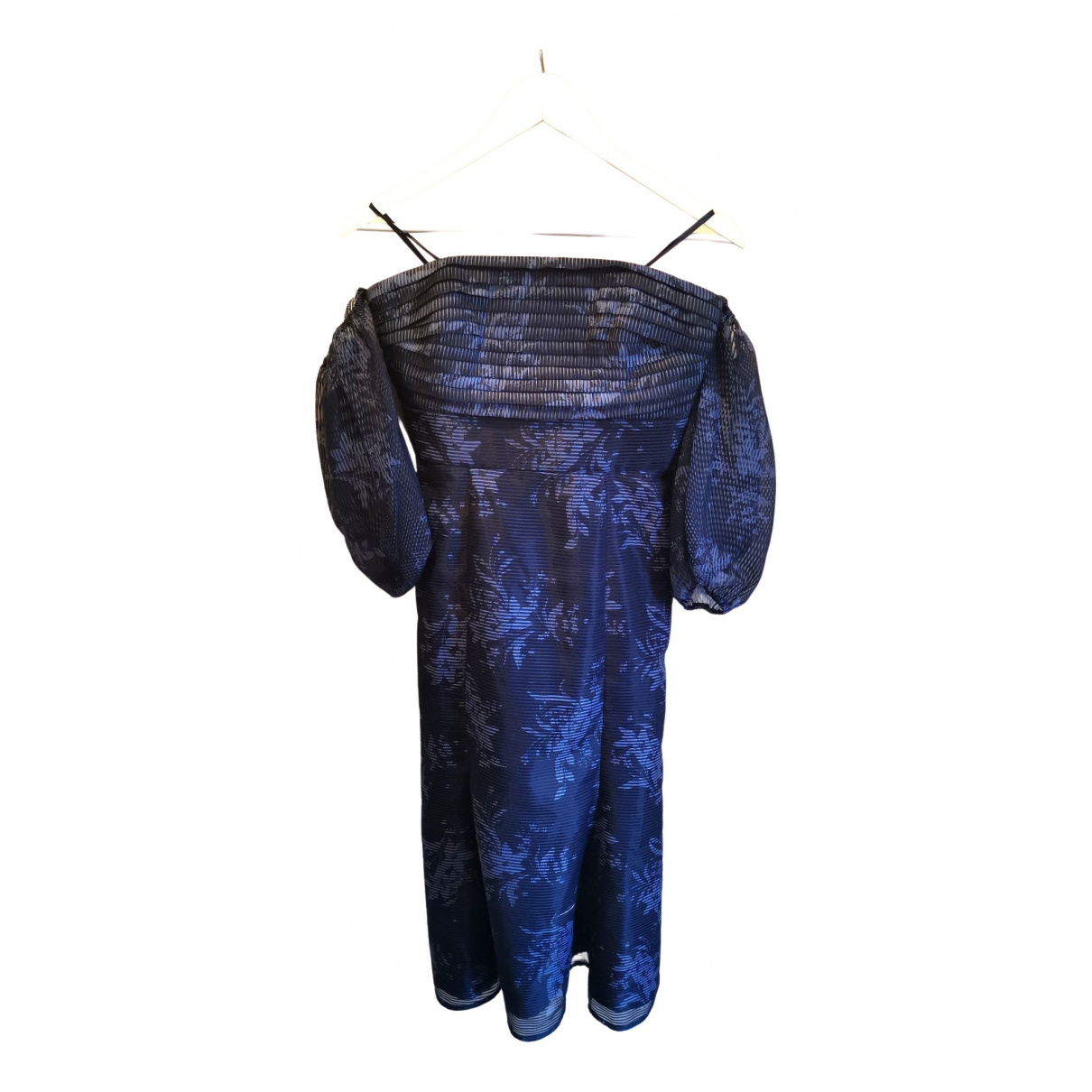 Keepsake The Label \N Blue dress for Women M International