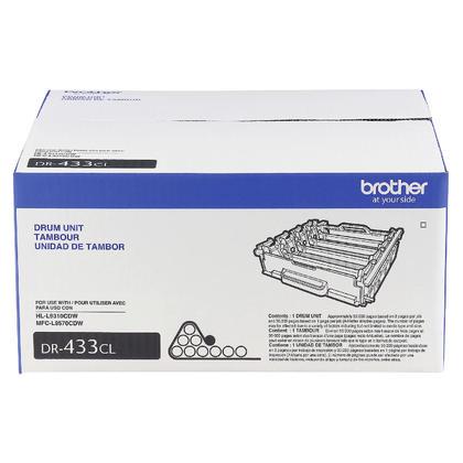 Brother DR433CL DR-433CL Original Imaging Drum