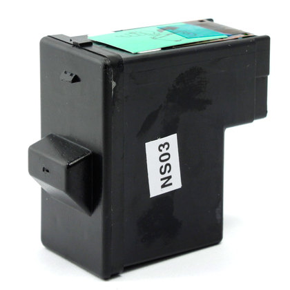 Compatible Dell 720 All-In-One Ink Dell T0529 Black