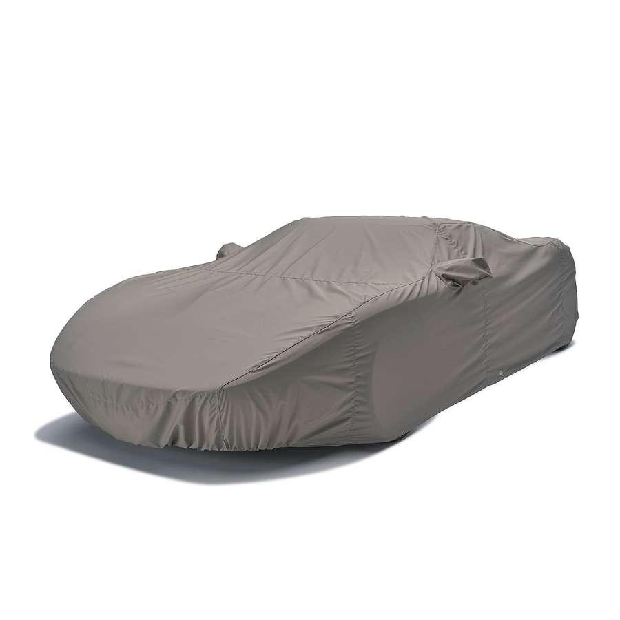 Covercraft C17268UG Ultratect Custom Car Cover Gray Fiat 500 2012-2018