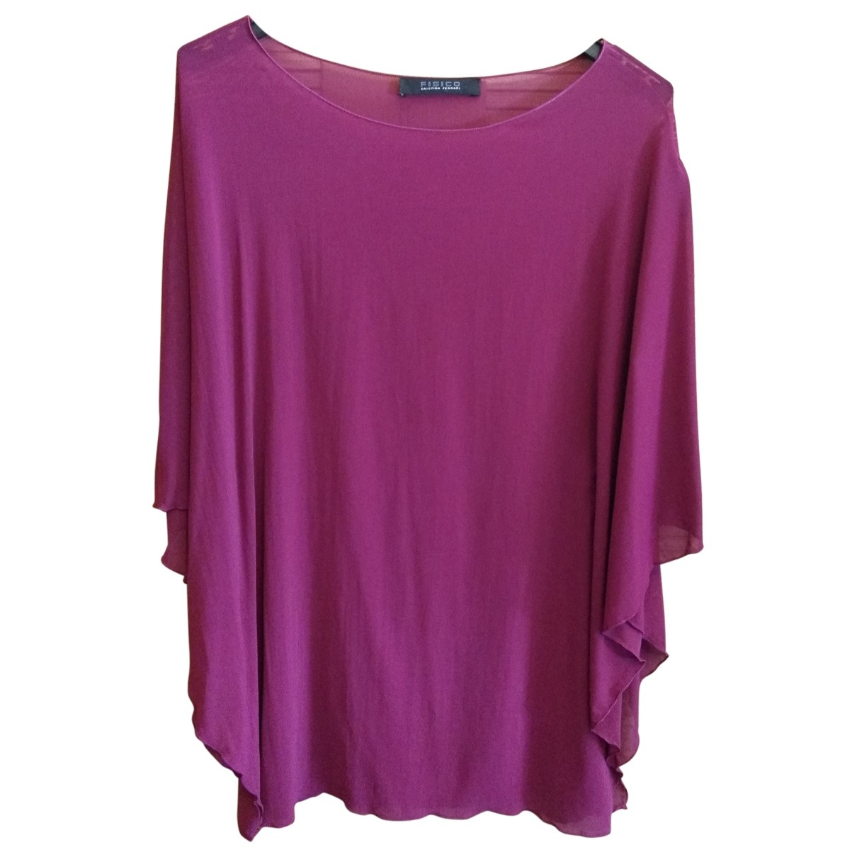 Non Signé / Unsigned \N Purple Swimwear for Women \N