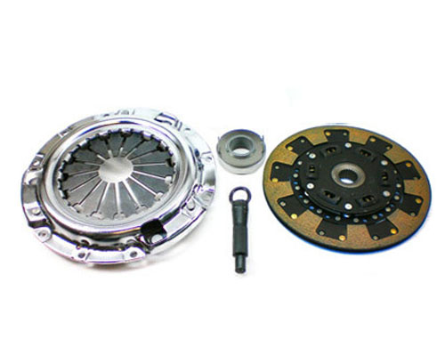 RalcoRZ Dual Friction Clutch Kit  Dodge Viper 8.0L 10cyl 92-02