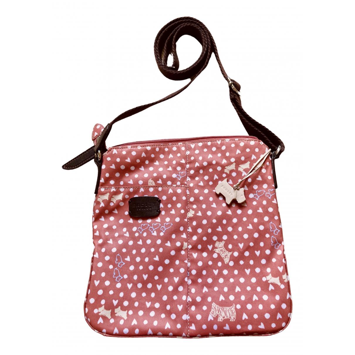 Radley London N Pink handbag for Women N