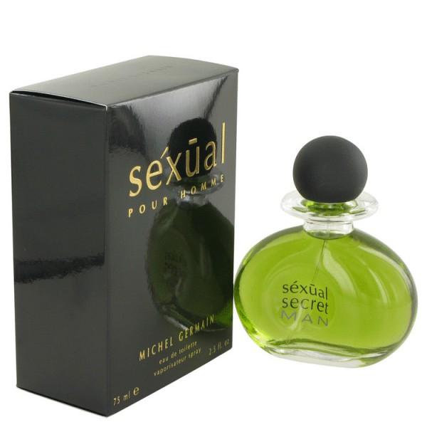 Sexual - Michel Germain Eau de toilette en espray 75 ML