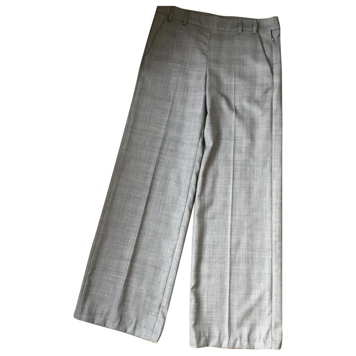 Pantalon de traje de Lana Farhi By Nicole Farhi