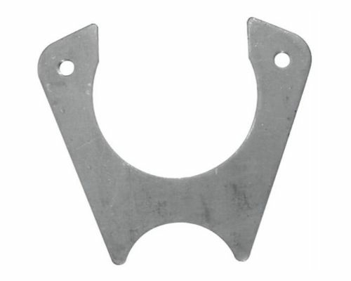 AFCO 40121 Steel Weld-On Caliper Bracket Small GM Rear End Fits 3