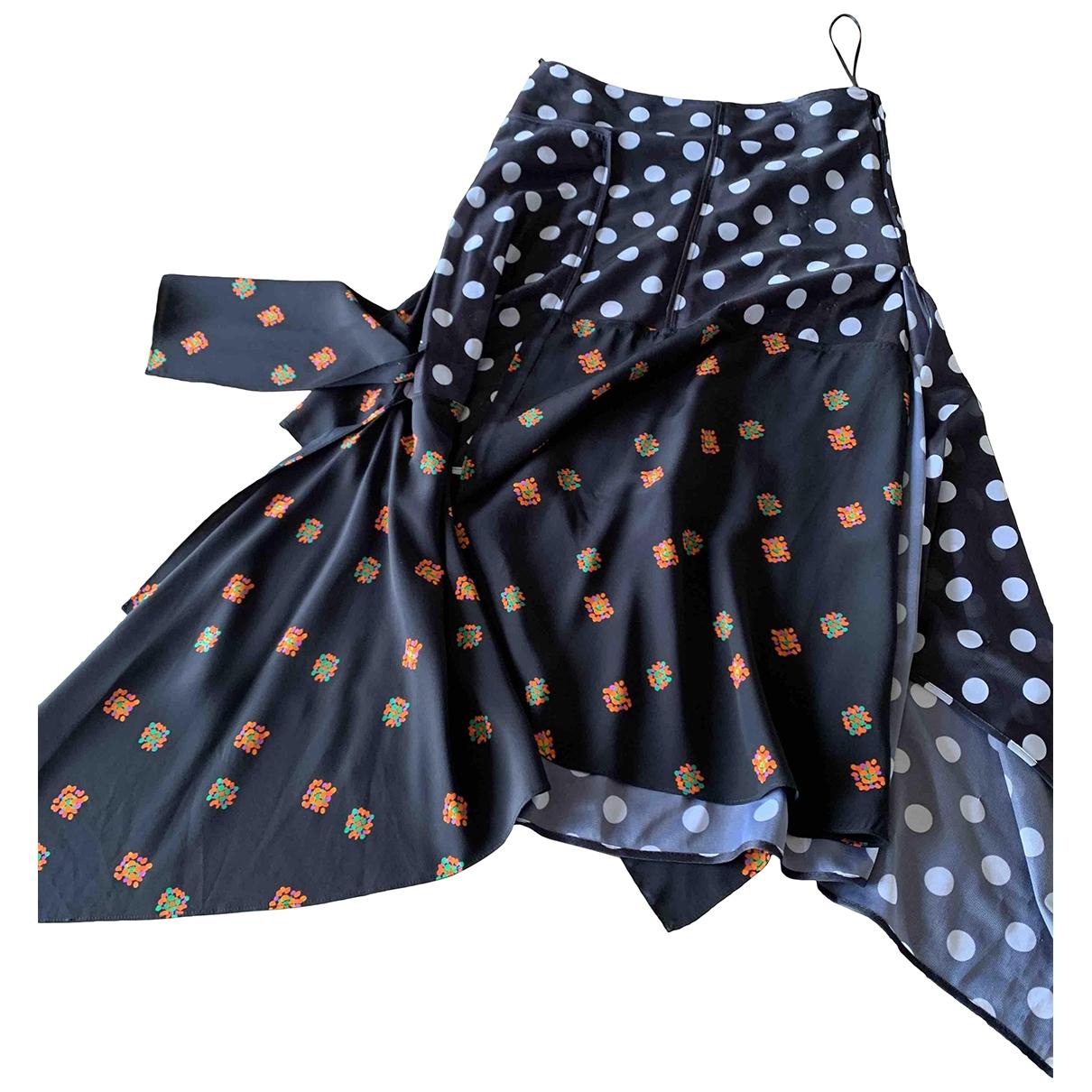 J.w. Anderson \N Silk skirt for Women 8 UK