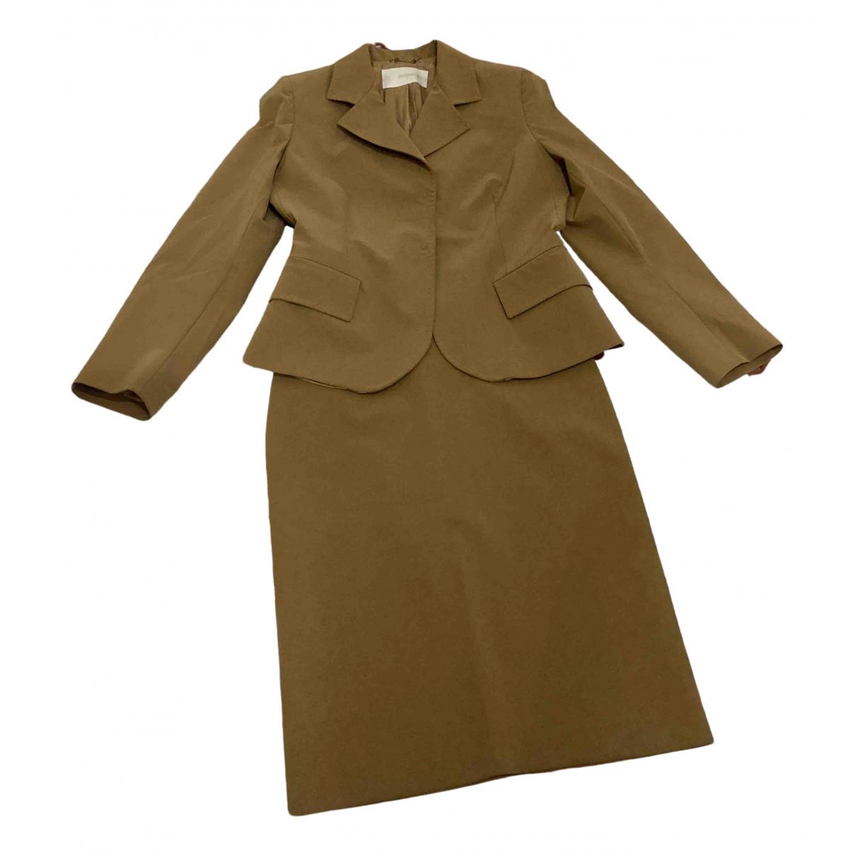 Ermanno Scervino - Robe   pour femme - beige