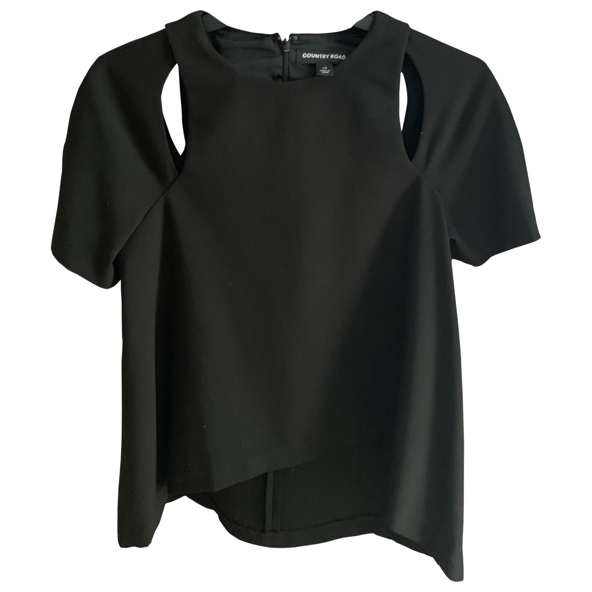 Country Road \N Black  top for Women XS International