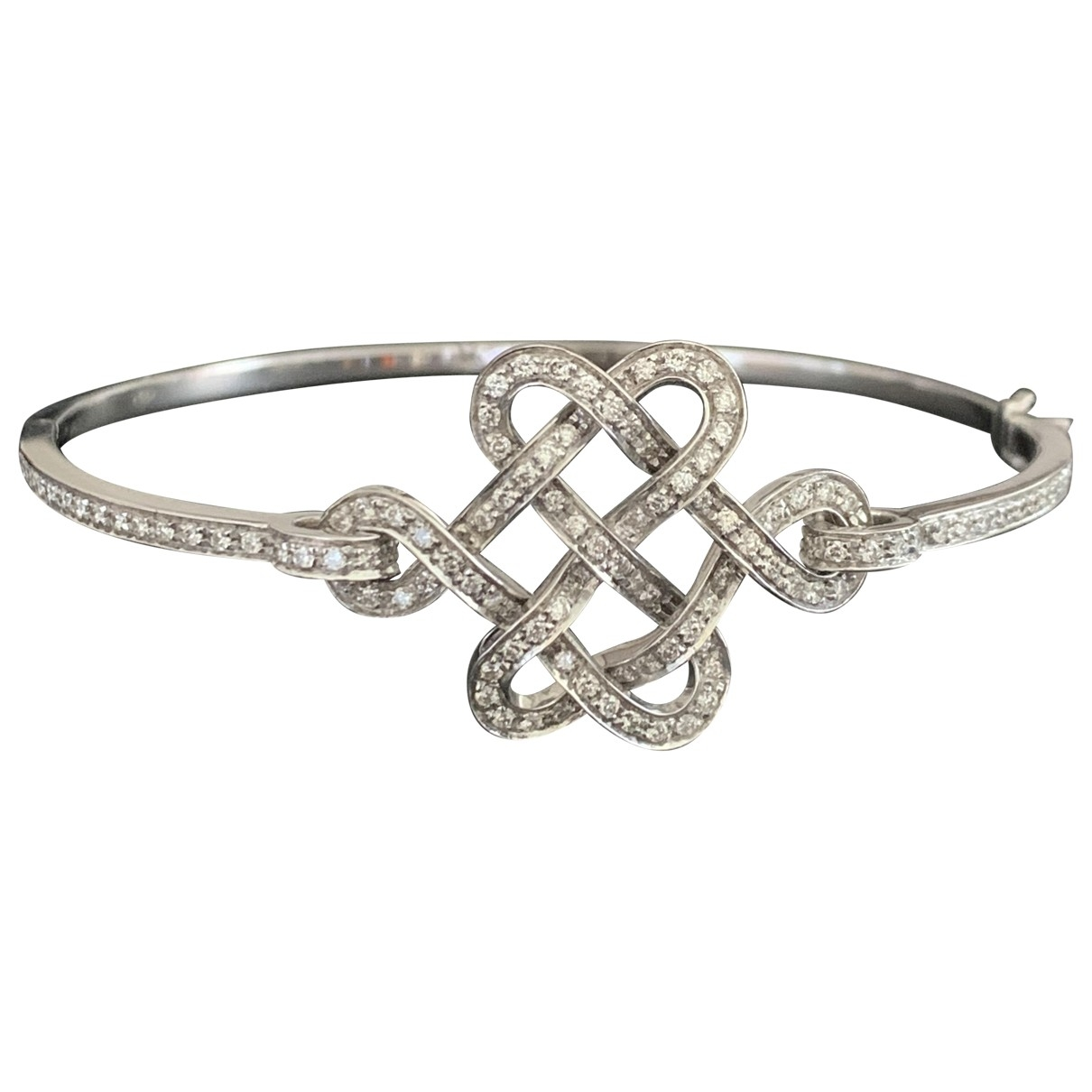 H. Stern \N Armband in  Weiss Weissgold