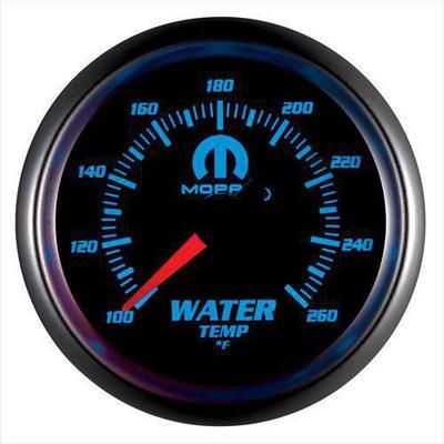 Auto Meter MOPAR Electric Water Temperature Gauge - 880018