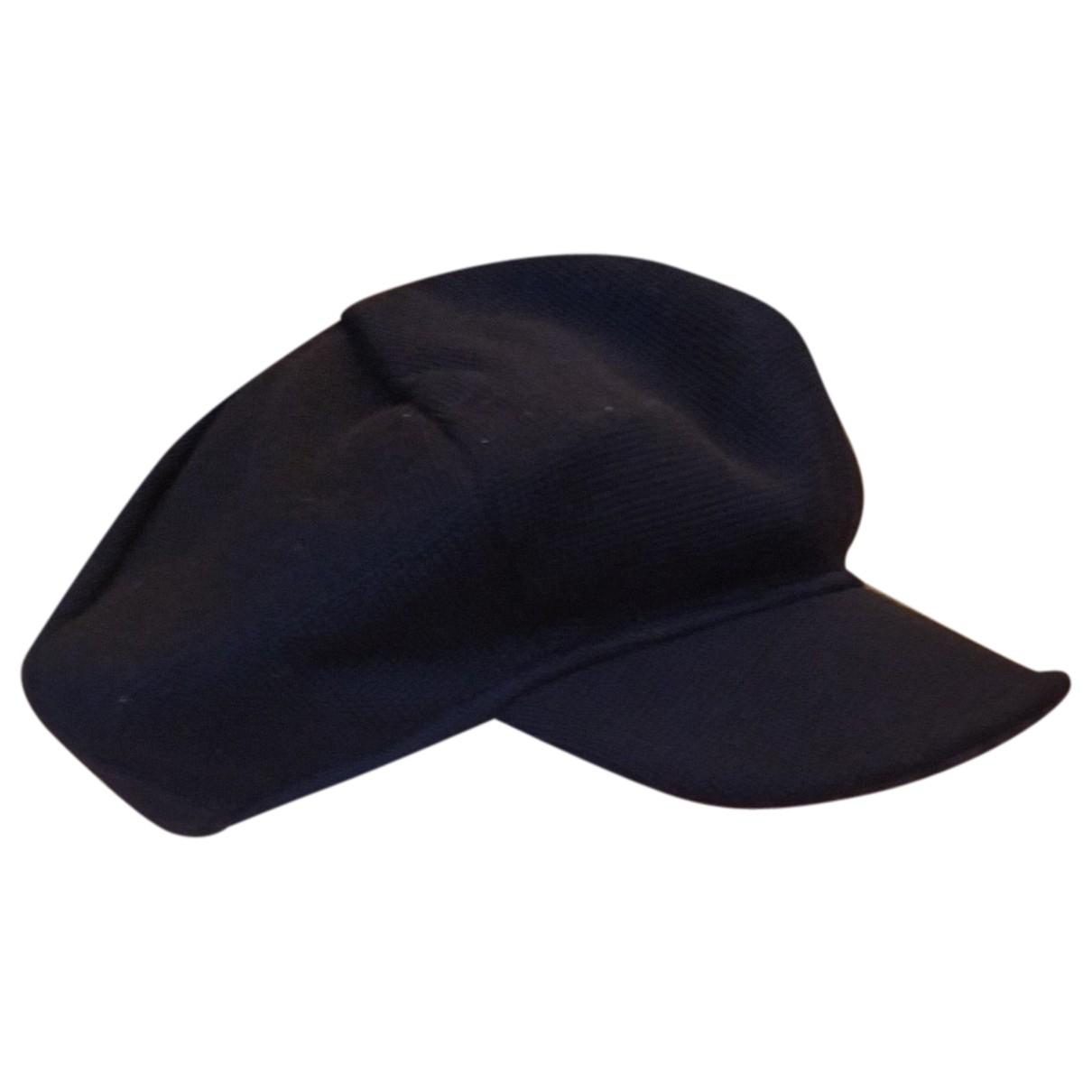 Fendi N Black Wool hat for Women M International