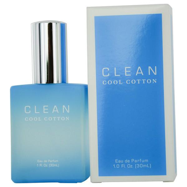 Clean Cool Cotton - Clean Eau de parfum 30 ml
