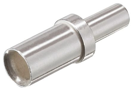 HARTING Han-Yellock Male 20A Crimp Contact for use with Heavy Duty Power Connector (100)