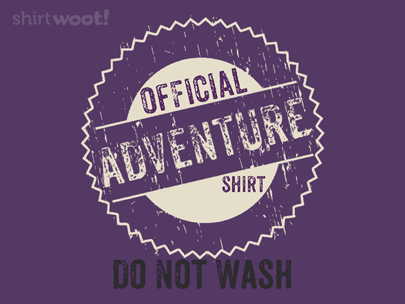 Do Not Wash T Shirt