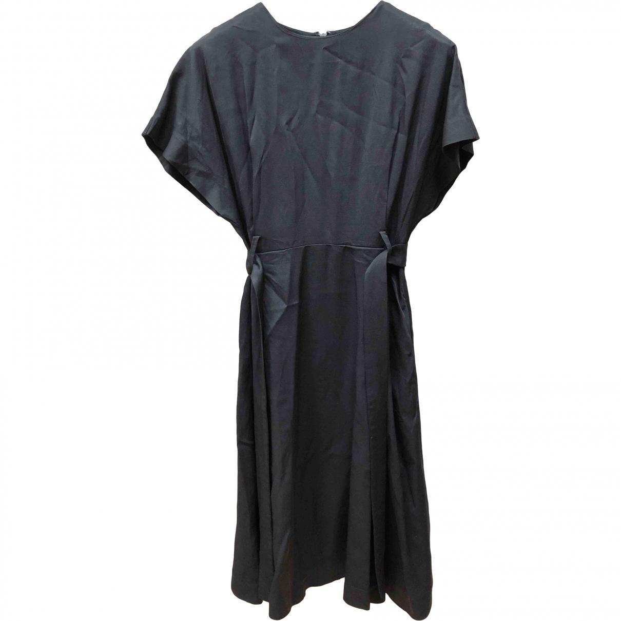 Whistles - Robe   pour femme - noir
