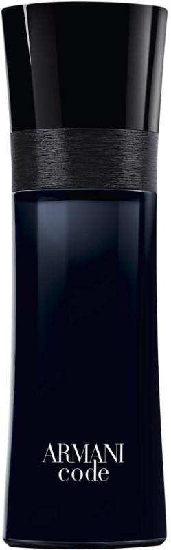 Armani Code Eau de Toilette - 2.5oz