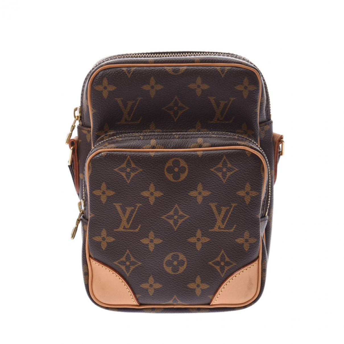 Pochette Amazon de Lona Louis Vuitton