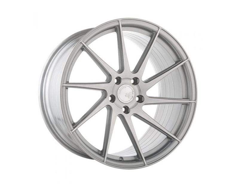Avant Garde M621-BLS888201215R M621 Wheel Brushed Liquid Silver 20x12 Right