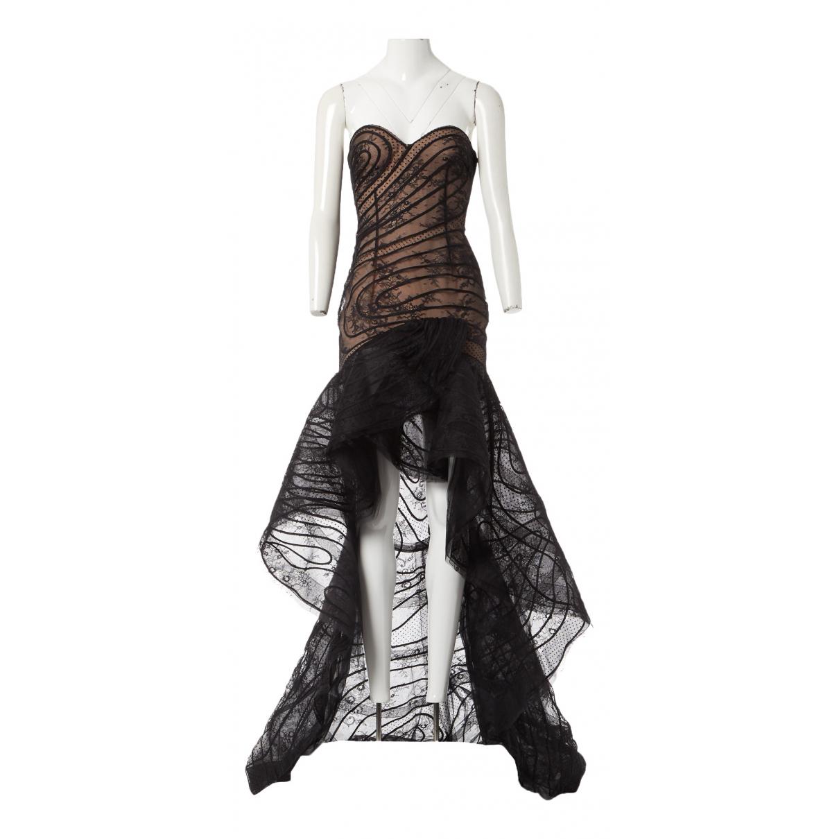 Oscar De La Renta N Black dress for Women 4 US