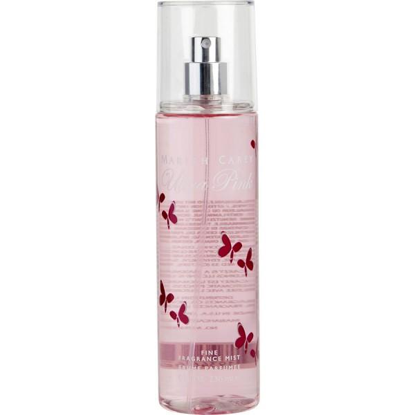 Ultra Pink - Mariah Carey Bruma corporal 236 ml