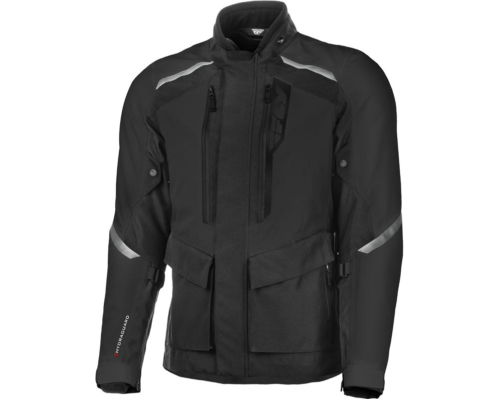 Fly Racing 477-21103X Terra Trek Jacket