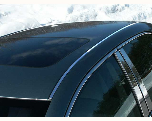 Quality Automotive Accessories 2-Piece Roof Insert Trim Toyota Camry 2008