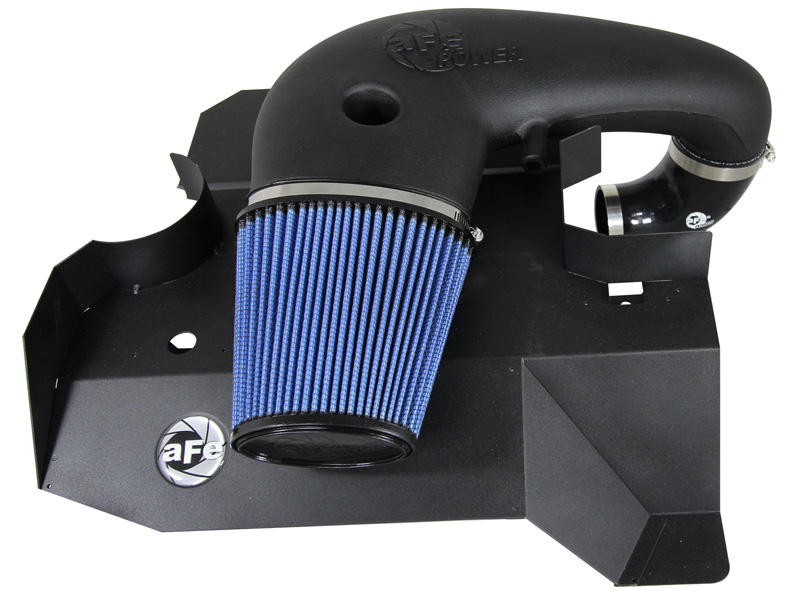 aFe POWER 54-12512 Magnum FORCE Stage-2 Pro 5R Cold Air Intake System Fiat 500 12-17 L4-1.4L