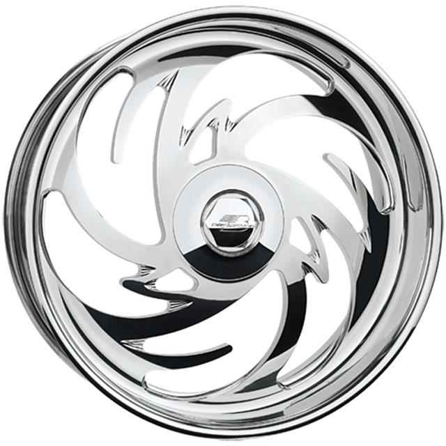 Billet Specialties GS52229Custom GS52 Wheels 22x9