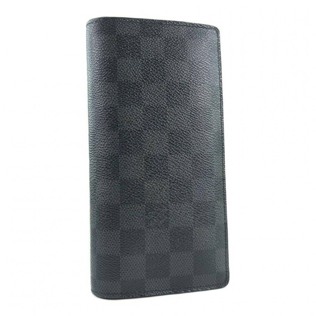 Monedero de Cuero Louis Vuitton