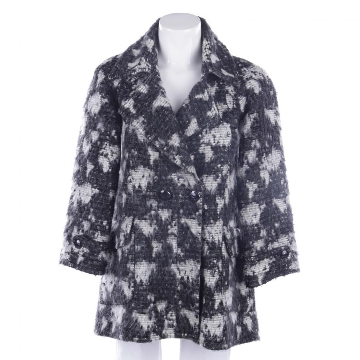 Chanel \N Black jacket for Women 36 FR